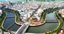 Cải thiện môi trường, cảnh quan trên kênh Nhiêu Lộc ở TP.Hồ Chí Minh