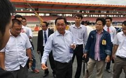 Ông Huỳnh Uy Dũng được bầu làm Phó Chủ tịch Ủy ban Olympic Việt Nam
