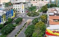 TPHCM: Giá đất mới tăng gấp đôi, cao nhất 162 triệu/m2