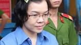 Luật sư cho rằng Huyền Như không phải là người quản lý tài sản của VietinBank