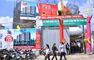 TPHCM: Hơn 15.000 căn hộ được chào bán ra thị trường