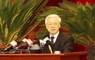"""Tổng Bí thư Nguyễn Phú Trọng: """"Cần làm rõ có hay không việc chạy chức, chạy quyền"""""""
