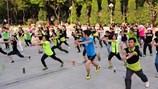 Herbalife thiết lập kỷ lục Guinness về lượng người tham gia vận động thể thao với cường độ cao liên tục trong 24 giờ