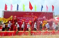 Vingroup xây tổ hợp trung tâm thương mại, khách sạn 5 sao tại Huế