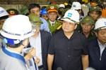 Phó Thủ tướng Hoàng Trung Hải: Yêu cầu Formosa không để xảy ra trường hợp tương tự