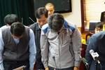 Vụ sập giàn giáo tại dự án Formosa: Chủ đầu tư và nhà thầu cúi đầu xin lỗi