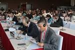 IPU – 132: Tuyên bố Hà Nội sẽ giải quyết vấn đề toàn cầu