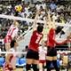 Giải bóng chuyền nữ quốc tế VTV – Bình Điền: CLB của Triều Tiên vô địch