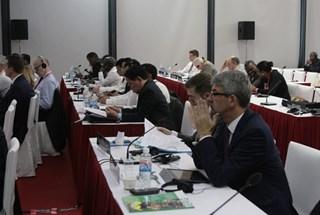 IPU 132: Việt Nam đóng góp 8 ý kiến vào dự thảo Nghị quyết Chiến tranh mạng