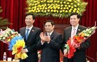 Ông Nguyễn Đức Long được bầu làm Chủ tịch UBND tỉnh Quảng Ninh