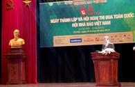 Hào hùng lịch sử 65 năm thành lập Hội Nhà báo Việt Nam