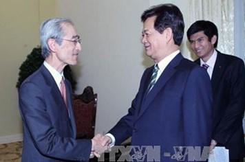 Dòng đầu tư từ Nhật Bản vào Việt Nam đang tiếp tục gia tăng