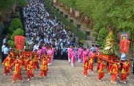 TP. Hồ Chí Minh tổ chức Giỗ Tổ Hùng Vương