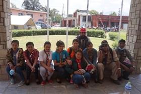Hành trình thiện nguyện ở Nepal - Bài 1: Học cách tin người lạ