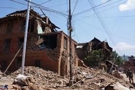 Hành trình thiện nguyện đến Nepal - Bài 4: Thị trấn Sakhu