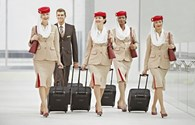 Hàng không Emirates mở rộng đội tiếp viên người Việt