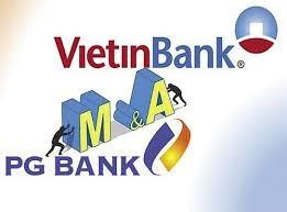 Đảm bảo mọi quyền lợi của người gửi tiền PG Bank sau khi sáp nhập với VietinBank
