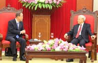 Thúc đẩy quan hệ hợp tác tốt đẹp giữa Việt Nam và Liên Hợp Quốc