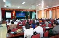 Nghệ An: Tập huấn tuyên truyền biển, đảo trong tình hình mới