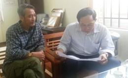 """""""Dự án xen cư hồ Toàn Thành - Lấy đất hợp pháp của dân đem bán"""": Chủ tịch tỉnh Thanh Hóa chỉ đạo làm rõ lần nữa!"""