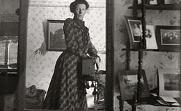 """Những bức ảnh """"selfie"""" hồi những năm 1800 trông… thế nào?"""