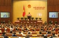 Phó Thủ tướng Nguyễn Xuân Phúc và 4 Bộ trưởng sẽ đăng đàn trả lời chất vấn trước Quốc hội