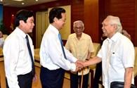 Thủ tướng Nguyễn Tấn Dũng: Quy hoạch để báo chí phát triển nhanh, bền vững