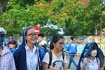 Đà Nẵng:  Đình chỉ 5 thí sinh mang điện thoại vào phòng thi