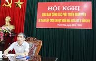 Phát triển đoàn viên ở Thanh Hóa: Các đơn vị phải đưa ra cam kết rõ ràng