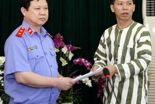 Cuộc sống đời thường của ông Nguyễn Thanh Chấn từ khi ra tù