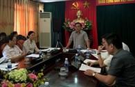 Bãi nhiệm đại biểu HĐND đối với bà Châu Thị Thu Nga tại kỳ họp HĐND Hà Nội