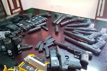 Thanh Hóa: Nổ súng bắt đối tượng đang sử dụng ma túy