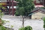 Mưa lũ kinh hoàng tại Quảng Ninh: Mông Dương nguy cấp