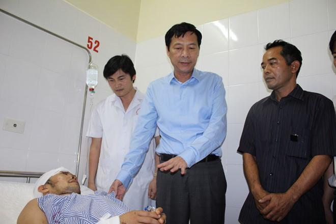 Quảng Ninh: Tặng đất và nhà mới cho nạn nhân sống sót trong đại gia đình bị đất đá vùi lấp