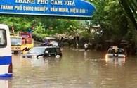 Thủ tướng chỉ đạo ứng phó, khắc phục nhanh hậu quả mưa lũ