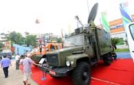 Ngắm dàn xe đặc chủng, khí tài bậc nhất của Quân đội Nhân dân Việt Nam hiện đại