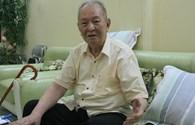 Nghe cựu Đội trưởng Đội tự vệ kể chuyện giành chính quyền ở Hà Nội
