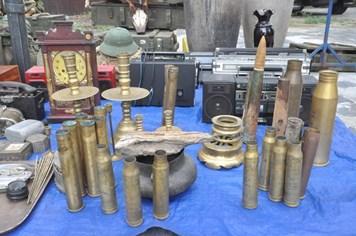 Phiên chợ ký ức ở Đà Nẵng ngày Quốc khánh