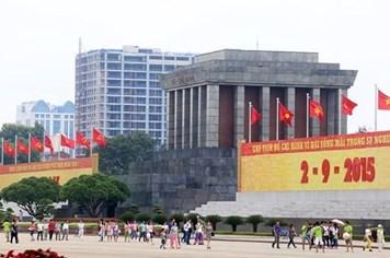 Hà Nội họp khẩn về công trình xây dựng tòa nhà 8B Lê Trực