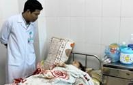 Xe khách Paske - Việt Nam gặp nạn, 1 người tử vong
