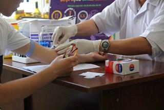 TPHCM: Thành lập Trung tâm Phòng chống HIV/AIDS