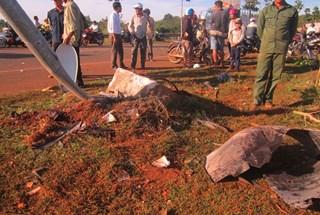 Hoàn tất cáo trạng truy tố Thượng úy CSGT gây tai nạn làm tử vong hai dân phòng