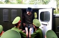 NÓNG: Đang xét xử vụ anh rể ra tay sát hại 2 em vợ ở Huế