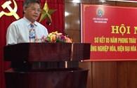 LĐLĐ Quảng Nam sơ kết phong trào thi đua phát triển nông nghiệp nông thôn