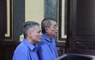 2 án tử vì tham ô 80 tỉ đồng tại Cty Cho thuê tài chính 2