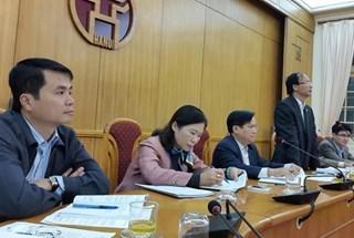 Kỳ họp HĐND TP.Hà Nội lần thứ XIV: Sẽ bầu ông Nguyễn Đức Chung làm Chủ tịch UBND TP
