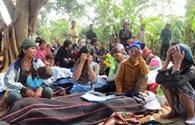 Vụ tai nạn 5 người chết, 9 người bị thương tại Gia Lai: Bố và chị gái mất, 3 em nhỏ lâm cảnh mồ côi