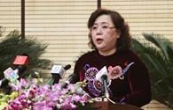 Toàn văn diễn văn khai mạc kỳ họp thứ 14 HĐND TP Hà Nội khóa XIV