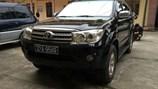 Lái xe của Sở GTVT Nghệ An bị khởi tố đã cưỡng đoạt 150 ngàn đồng