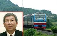 """Vụ xin mua tàu cũ của Trung Quốc: """"Lãnh đạo ngành đường sắt không vô can!"""""""